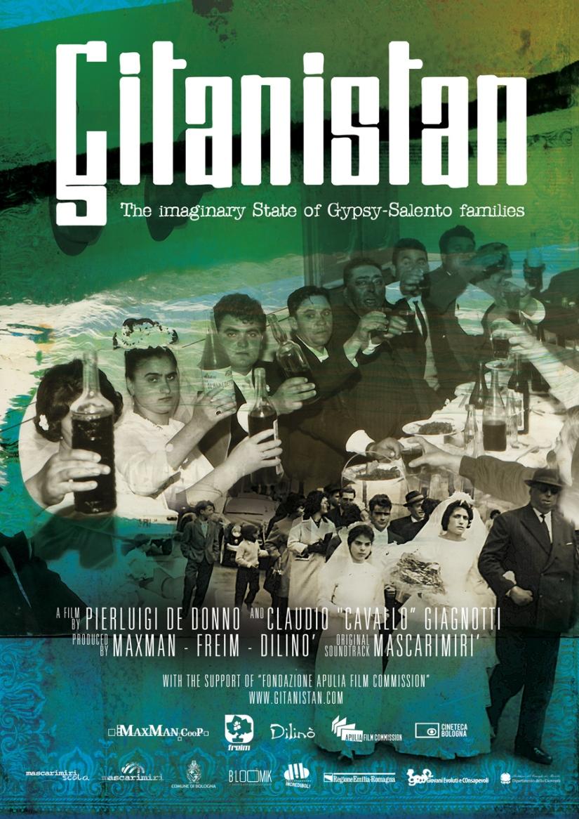 Gitanistan – Lo stato immaginario delle famiglieRom-salentine